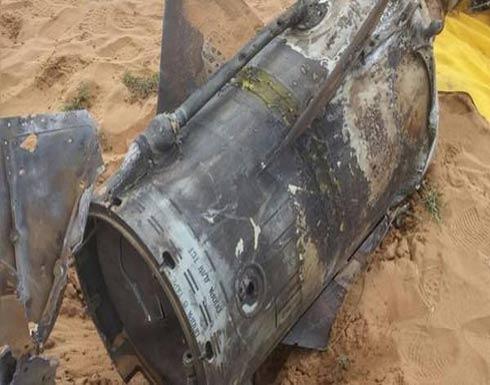 اعتراض صاروخ باليستي أطلقه الحوثيون فوق جازان