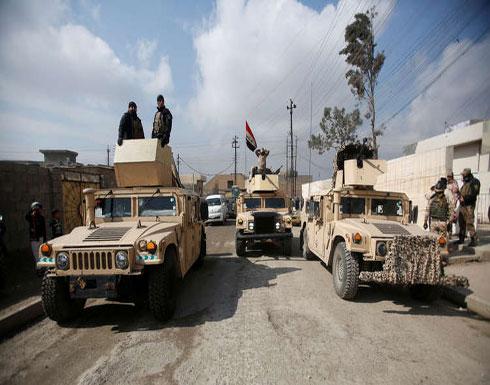 مقتل ستة من الحشد بهجوم مسلح شرقي العراق