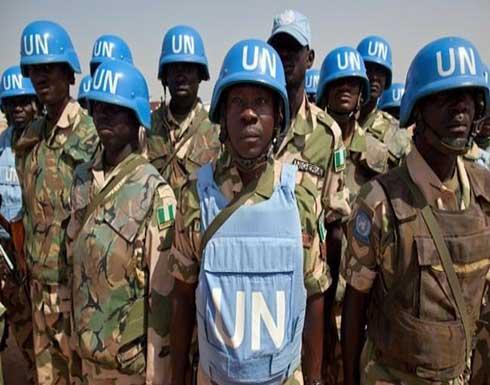 مالي..بعثة الأمم المتحدة تعلن صد هجوم على معسكرها شمالي البلاد