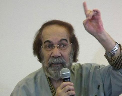شاهد .. تسريب آخر فيديو للفنان محمود ياسين قبل وفاته .. ومفاجأة تظهر فيه