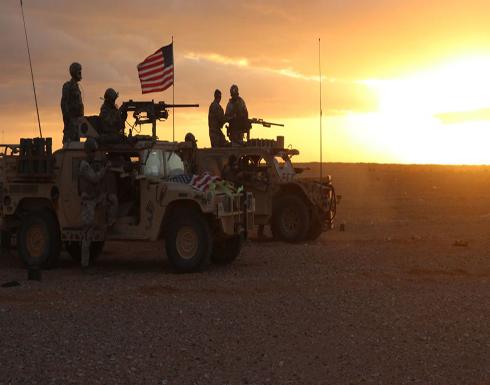 الولايات المتحدة تنشئ قواعد عسكرية جديدة في سوريا