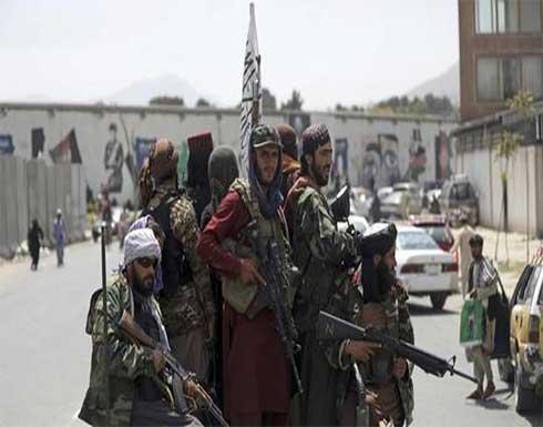 """الكرملين: روسيا لن تحضر تنصيب حكومة """"طالبان"""""""