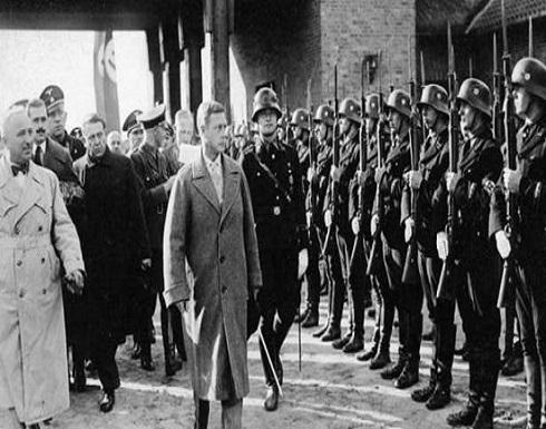 قصة حب جارحة جعلت ملكاً بريطانياً يطالب بقصف بلاده