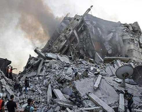 الأونروا تبدأ بإصلاح المنازل المدمرة جراء العدوان الإسرائيلي على غزة