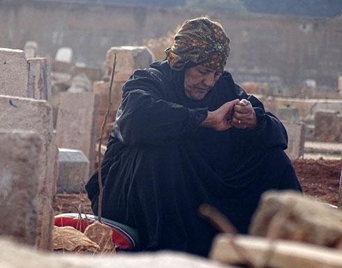 """دراسة : """" الربيع العربي """" سبب تراجعاً بمتوسط الأعمار في الشرق الأوسط"""