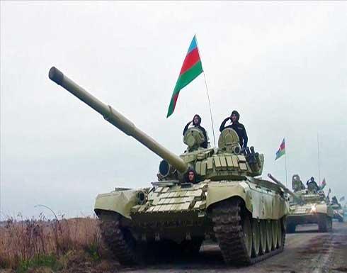 أذربيجان تنفي إطلاق النار تجاه قوات أرمينية على الحدود