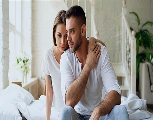 4 أشياء عليك فعلها عندما يشعر زوجك بالإحباط