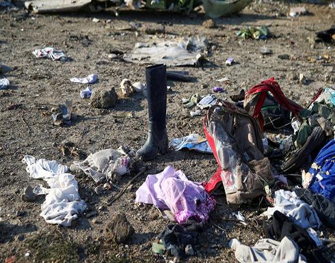 """وسائل إعلام: ظريف رجح في تسجيل مسرب إمكانية إسقاط """"بوينغ"""" الأوكرانية جراء عمل تخريبي"""