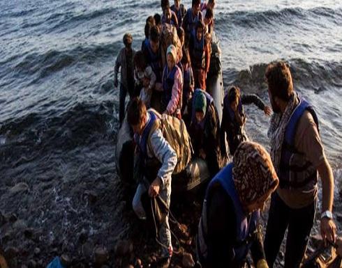 بعد غرق مركبهم.. مصرع 17 لاجئاً قبالة السواحل التونسية