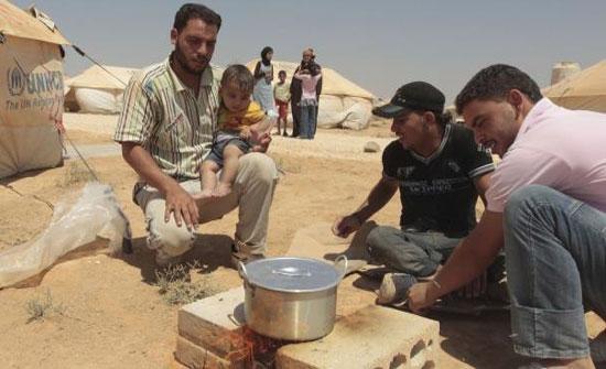 الأردن يطلب دخول بضائعه إلى أوروبا دون شرط تشغيل اللاجئين السوريين
