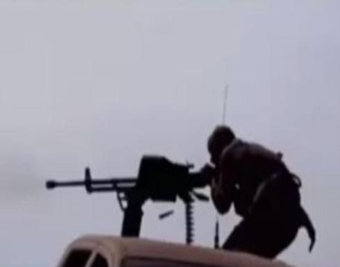 تنظيم الدولة يهاجم دير الزور ومقتل العشرات