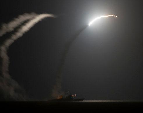 قتلى بغارات استهدفت قوات موالية لإيران شرقي سوريا