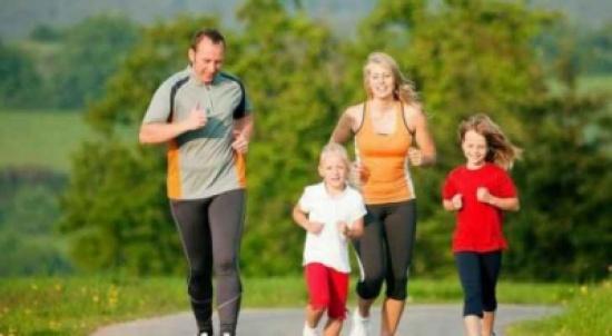 صحتك في أمان إذا مارست الرياضة في عطلة نهاية الأسبوع
