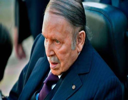 """رئيس وزراء الجزائر: بوتفليقة """"ليس دمية مخفية"""""""
