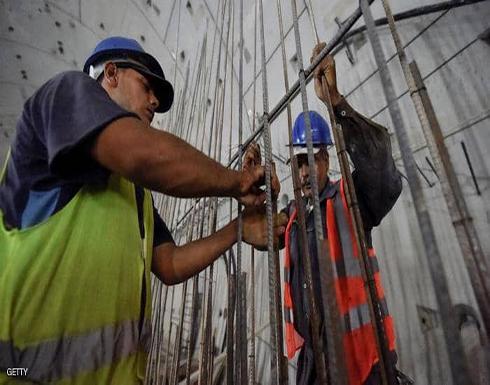 """مصر تفرض رسوما """"وقائية"""" جديدة لحماية الصناعة المحلية"""
