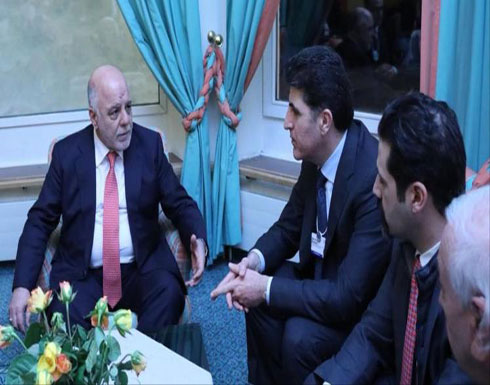 كردستان العراق ينفي تصريحات العبادي بتسليم نفط الإقليم