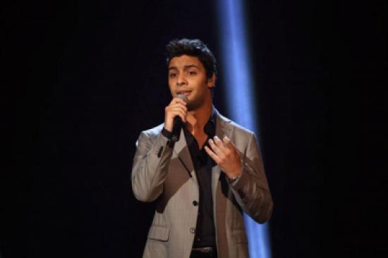 أحمد جمال من بيروت: أنا بخير وبحبكوا جداً