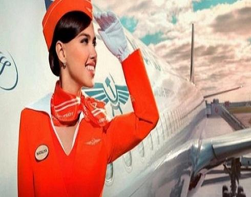 مضيفو الطيران يكشفون أسرارا غريبة يقوم بها المسافرون
