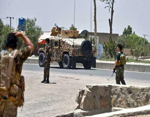 أمريكا منيت بهزيمة منكرة في أفغانستان وأعادت البلد إلى المربع الأول