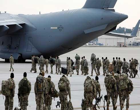 فوكس نيوز: الجيش الأمريكي بدأ الانسحاب من أفغانستان