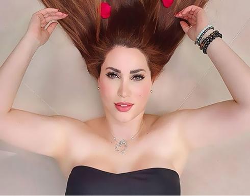 نسرين طافش تتصدر الترند بإطلالة صيفية ساحرة في مهرجان الجونة .. شاهد