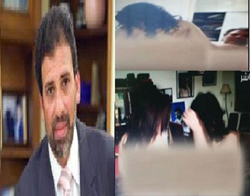"""شاهد : """"الشُّهرة مقابل الجنس"""".. منى فاروق وشيما الحاج تعترفان بالزواج العُرفي من خالد يوسف!"""