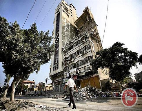 80 % من سكان غزة يعتمدون على المساعدات