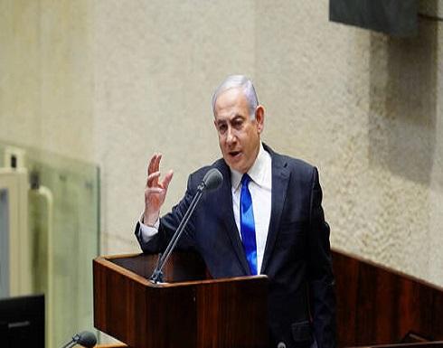 الكنيست الإسرائيلي يصادق على الحكومة الائتلافية الجديدة برئاسة نتنياهو