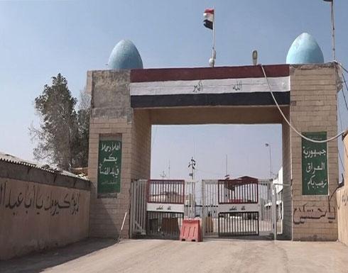 العراق يمدد فترة منع دخول الإيرانيين والوافدين لمدة 15 يوما