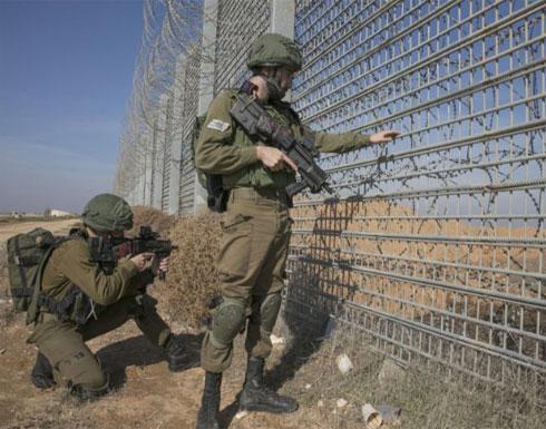 الاحتلال لجنوده قرب غزة: تيقظوا وإلا ستُلاقون مصير شاليط