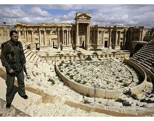 عودة شيعة بصرى الشام قد تثير مخاوف من أعمال انتقامية