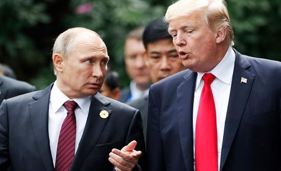 موسكو: لا يوجد اتفاق مع واشنطن لخروج إيران من سوريا