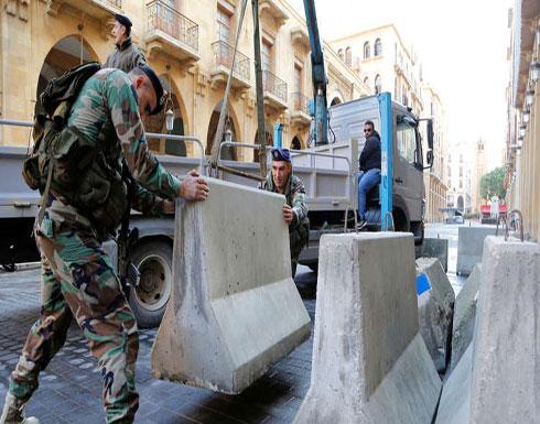 مقتل جندي لبناني في مواجهات مسلحة بطرابلس