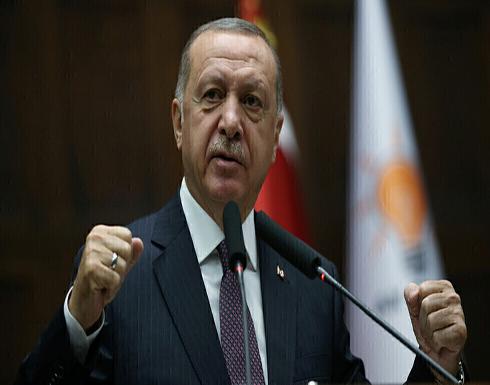 أردوغان يبشر الأتراك ببدء اختبار أول محرك صاروخي فضائي مطور محليا