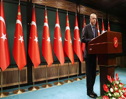 أردوغان: العنصرية الثقافية باتت مؤسساتية في أوروبا