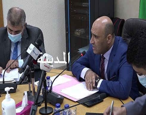 فيديو وصور : نقاش ساخن بين لجنة الصحة وامانة عمان والبيئة حول النفايات الطبية