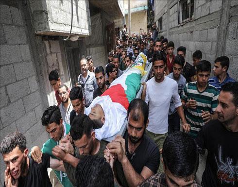 غزة.. استشهاد طفل فلسطيني متأثرا بإصابته في حرب 2014