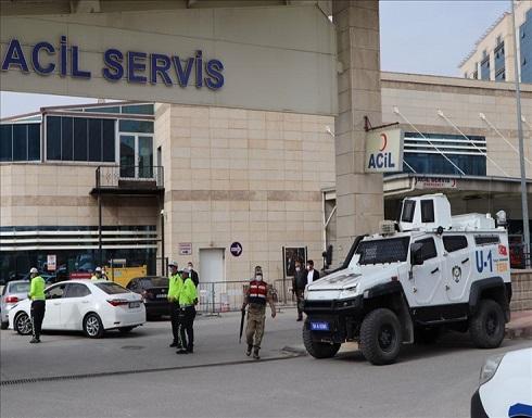 """مقتل جندي باشتباكات مع """"بي كا كا"""" شرقي تركيا"""