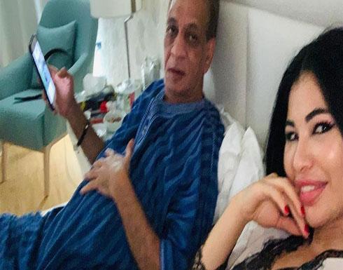 بالفيديو : فنانة ياسمين نيار.. هذه حقيقة زواجها من منتج مصري وابتزازه لها