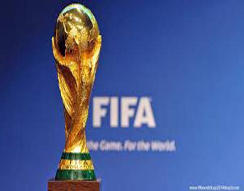 لعنة الإصابات تهدد بإبعاد نجوم عن كأس العالم
