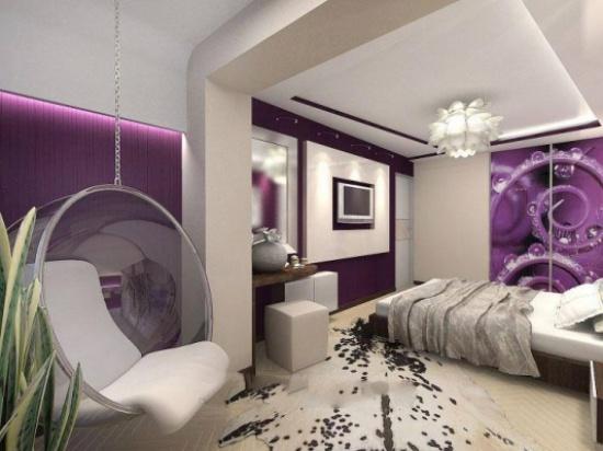 افكار لتصميم اثاث وديكورات غرف نوم مريحة