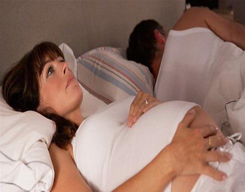 للحامل.. 5 طرق للتعامل مع الأرق