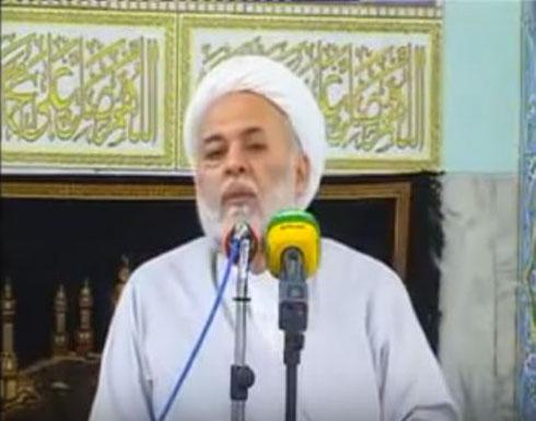 بالفيديو... معمم شيعي: باب المندب بيد الشيعة وحرب سوريا سببها غاز المتوسط