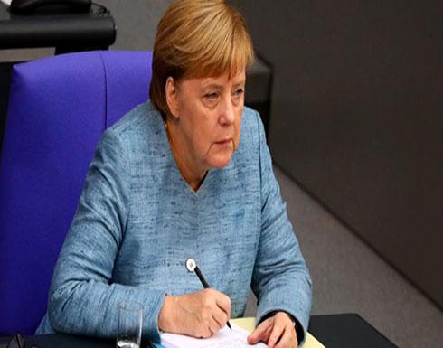 دير شبيغيل: ترامب يطلب مشاركة ألمانيا بضرب الأسد