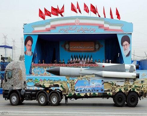 """بسبب """"صواريخ إيران"""".. واشنطن تعاقب 13 كيانا أجنبيا"""
