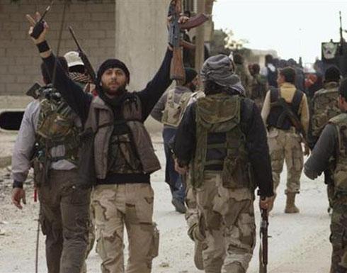 المعارضة السورية : مكاسبنا في حلب تحسّن موقفنا التفاوضي
