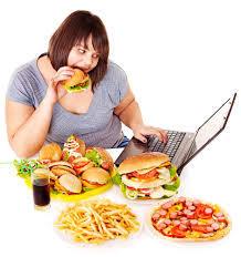 لماذا لا نقاوم الأطعمة غير الصحية