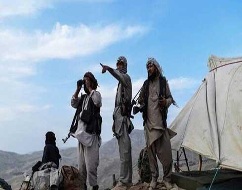 """""""طالبان"""": القوات الأجنبية لم تطلب تمديد المهلة النهائية للانسحاب من أفغانستان"""