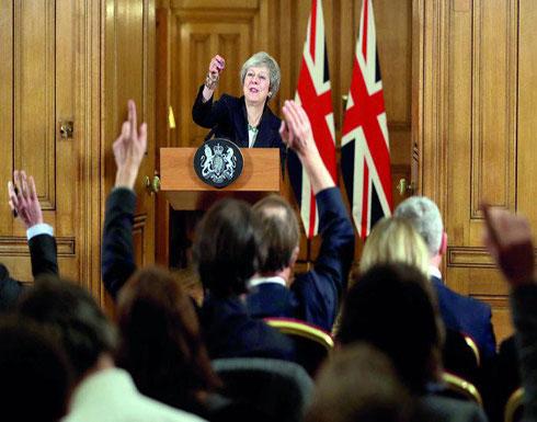 فشل اتفاق «بريكست» يهدد اقتصاد بريطانيا بـ «سيناريو كارثي»