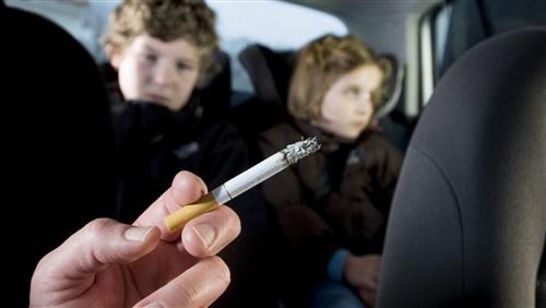 دراسة: 24% من الأطفال المعرضين لدخان التبغ صحتهم في خطر مستمر